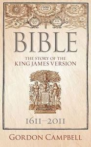 Picture of Bible: The Story of the King James Version
