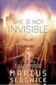 Picture of She is not invisible