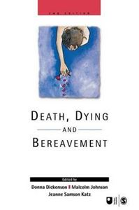 Picture of Death, Dying and Bereavement