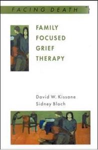 Picture of Family Focused Grief Therapy