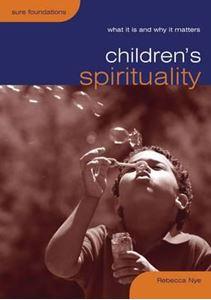 Picture of Children's Spirituality