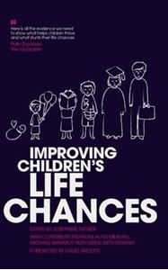 Picture of Improving Children's Life Chances