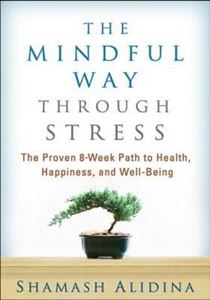 Picture of The Mindful Way Through Stress