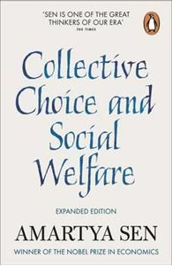 Picture of Collective Choice and Social Welfare