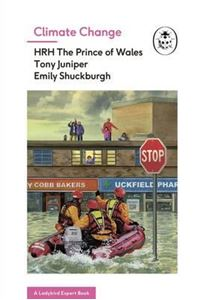 Picture of Climate Change (A Ladybird Expert Book)