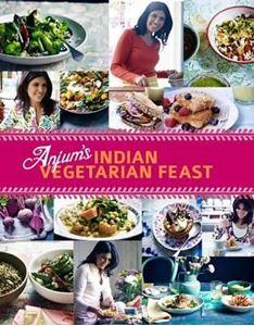 Picture of Anjum's Indian Vegetarian Feast