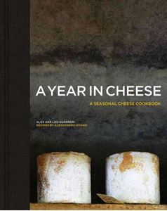 Picture of A Year in Cheese
