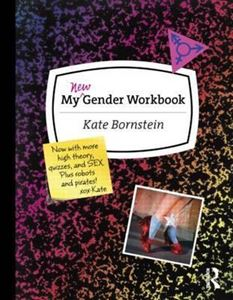 Picture of My new gender workbook