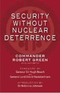 Picture of Security without Nuclear Deterrence