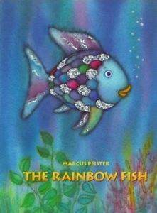 Picture of The Rainbow Fish