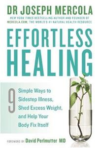 Picture of Effortless Healing