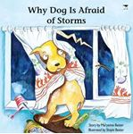 Picture of Why Dog is Afraid of Storms