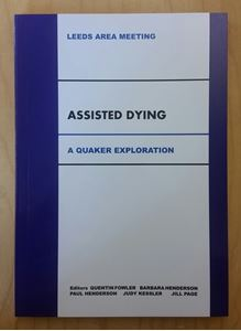 Picture of Assisted Dying