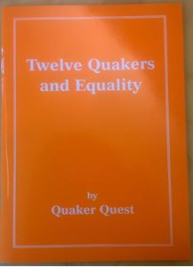 Picture of Twelve Quakers and Equality