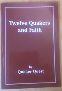 Picture of Twelve Quakers and Faith