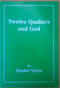Picture of Twelve Quakers and God