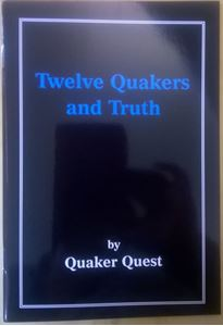 Picture of Twelve Quakers and Truth