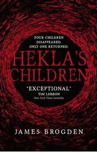 Picture of Hekla's Children