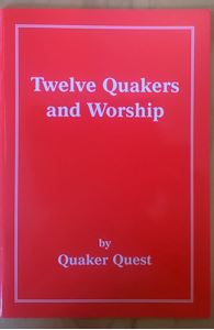 Picture of Twelve Quakers and Worship