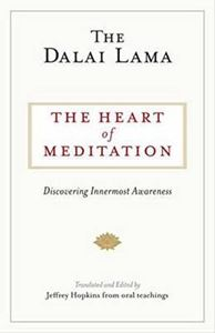 Picture of The Heart of Meditation: Discovering Inn