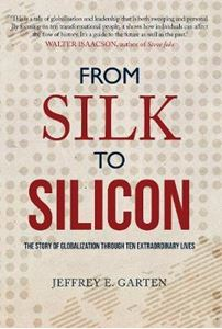 Picture of From Silk to Silicon: The Story of Globa