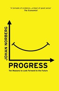 Picture of Progress: Ten Reasons to Look Forward to