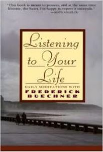 Picture of Listening to Your Life