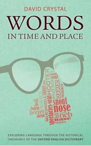 Picture of Words in Time and Place: Exploring Langu