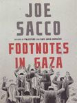 Picture of Footnotes in Gaza