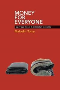 Picture of Money for Everyone: why we need a citizen's income