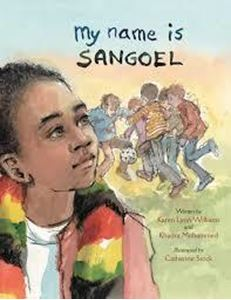 Picture of My name is Sangoel