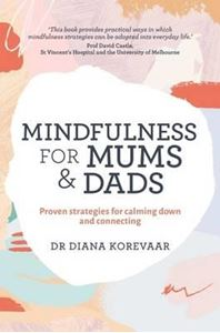 Picture of Mindfulness for Mums and Dads