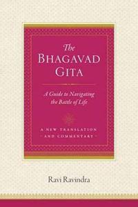 Picture of The Bhagavad Gita