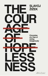 Picture of The Courage of Hopelessness