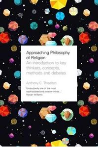 Picture of Approaching Philosophy of Religion