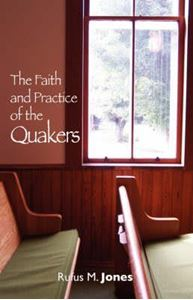 Picture of Faith and Practice of the Quakers