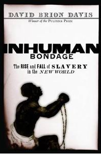 Picture of Inhuman Bondage