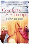 Picture of Comforts for the Troops: A Novel Inspire