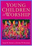 Picture of Young Children and Worship