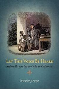 Picture of Let This Voice be Heard