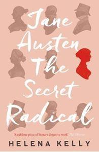 Picture of Jane Austen, the Secret Radical