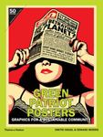 Picture of Green Patriot Posters