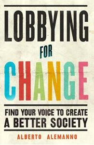 Picture of Lobbying for Change
