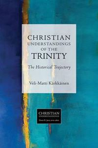 Picture of Christian Understandings of the Trinity: