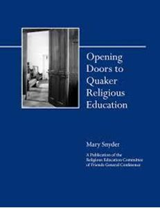 Picture of Opening Doors to Quaker Religious Education