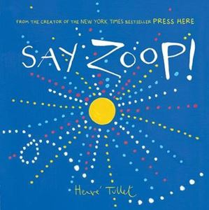 Picture of Say Zoop!