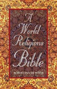 Picture of A World Religions Bible