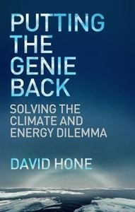 Picture of Putting the Genie Back: Solving the Clim