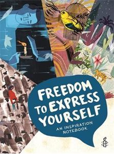 Picture of Freedom to Express Yourself: An Inspirat