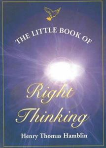 Picture of The Little Book of Right Thinking: Its A